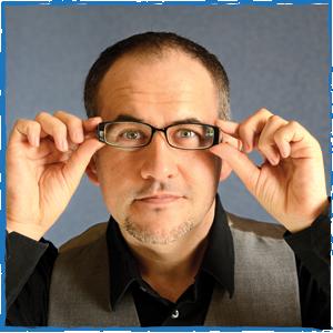 Darío Piera - Valencia Comedy