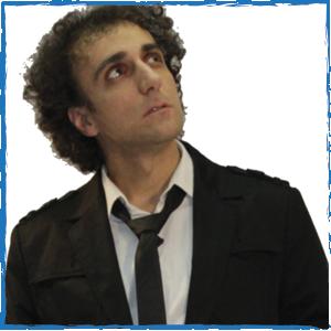 Jesús Manzano - Valencia Comedy