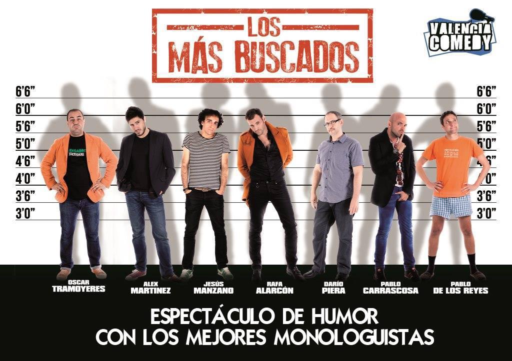 Valencia Comedy